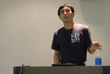 日本UNIXユーザー会法林さんの記念講演